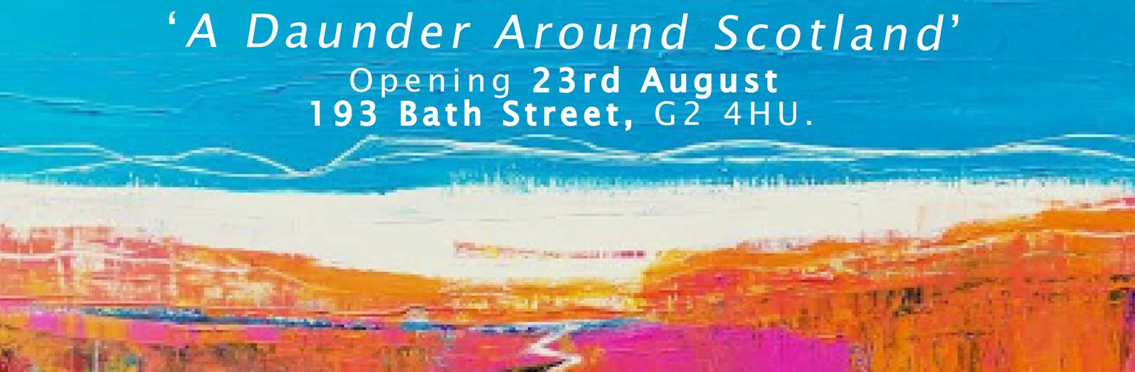 ScotlandArt Gallery Glasgow | Buy Scottish Art Online